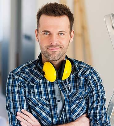 Portrait Of Handsome Construction Worker N6Ckwl8 - Mkitsol - Innovative Technology Solution Company